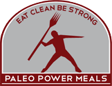 Paleo Power Meals